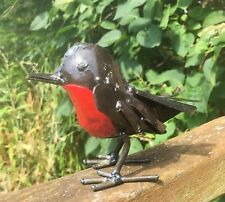 Junior Red Robin Garden Ornament