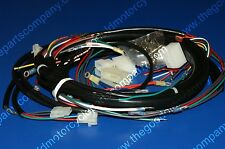 Harley Davidson 70343-78  1978-79 FXE Complete Wiring Harness