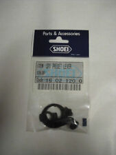 Shoei Pre-set Lever & Screws CX1-V for XR1000 Motorcycle Motorbike Helmet (QRV)
