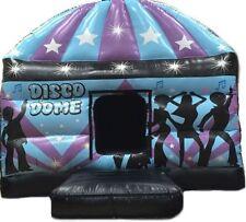 Disco Dome Bouncy Castles