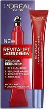 L'OREAL Revitalift Laser Renew Precision Eye Care - 15ml