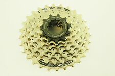 GENUINE SHIMANO 7 SPEED HG 11/28 CASSETTE FREE HUB COG SET NEW STOCK CP MTB BIKE