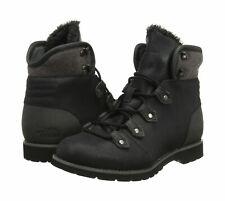 THE NORTH FACE Ballard Boyfriend High Rise Hiking Boots Uk3 Eu36 NEW
