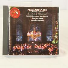 Peace on Earth-A Bavarian Christmas (CD, Sep-1992, BMG (distributor))