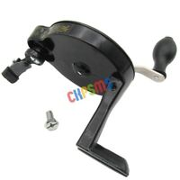 1SET Hand Crank fit for Singer Spoked Wheel Treadle Sewing Machines15,127,128,66