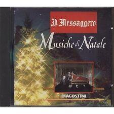 Musiche di Natale - CD 1995 EDITORIALE