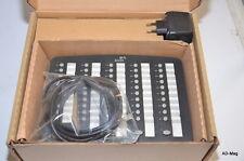 Module extension DSS/BLF pr Poste / Téléphone - 3COM 3102 - 3C10123A - occasion