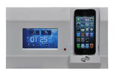 Intrasonic I600 In-Wall Digital Stereo Music System - White w/2-Year Warranty