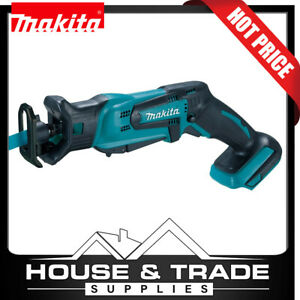 Makita Reciprocating Saw 18v LXT Lithium-Ion Cordless Mini XRJ01Z TOOL ONLY