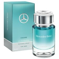 Mercedes-Benz Cologne Eau de Toilette EdT 2ml Probe / Sample