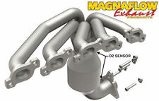 2009-2010 Hummer H3 H3T 3.7L Manifold Magnaflow Direct-Fit Catalytic Converter