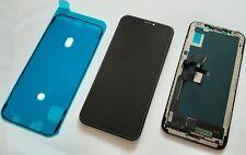 NEU HARD OLED Display & Digitizer für iphone X Ersatzteil Touchscreen schwarz