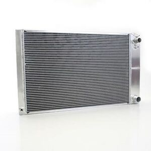 Griffin 8-00010-LS Performance Fit Radiator for 70-81 Camaro GM A&G Body LS Swap
