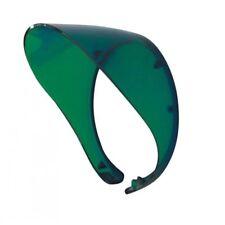 green mirror visor 4 inch peep mirror visor 4 in door mount mirror visor