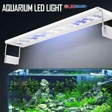 More details for uk full spectrum aquarium fish tank plant led light strip light bar lamp lights