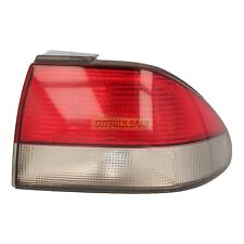 SAAB 93 9-3 98-03MY 3DR 5DR HATCH RIGHT HAND REAR OUTER TAIL LIGHT LAMP 4831095