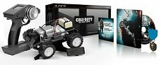 Brand New Sealed - PS3 Call of Duty: Black Ops Prestige Edition + 2 Free Games