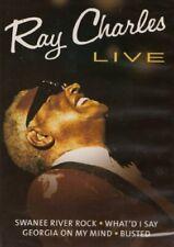 Ray Charles - Live [DVD] [2013]