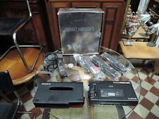 Sony Walkman WM -D6C Professional Cassette Recorder,Mit Mikrofon,OVP Verpackung