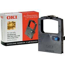 OKI RIBBON ORIGINAL MICROLINE ML-380 ML-390 ML391 24pin  Mat.09002309
