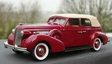 Buick Collection (Brooklin) 1937 Buick Special 5 Pass. Convertible Phaeton M40-C