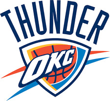 2020 2021 OKC THUNDER 20 Card Team Lot (9) CURRENT 2020-21 Players in Set