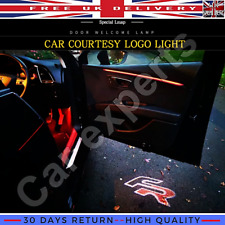 Door Led Projector Lights for Seat FR Logo Shadow Laser Ghost Welcome Light Lamp