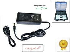 AC Adapter for Panasonic ToughBook CF-30 CF34 CF-50 CF-51 CF-73 Battery Charger