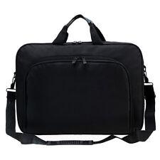 Portable Business Handbag Shoulder Laptop Notebook Bag Case Suitable for 15 XP