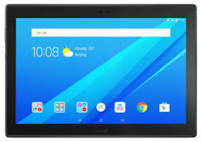 Lenovo Tab 4 Plus 16GB, 3GB RAM, 2Hz Octa-core Android Wi-Fi Tablet - Black