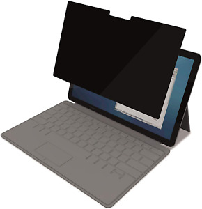 Fellowes PrivaScreen Anti Glare Privacy Filter and Screen Protector for Surface