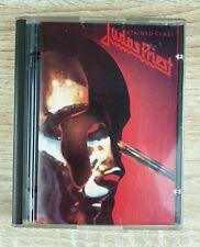 Judas Priest Stained Class ~ RARE Minidisc Album