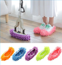 Wholesale Mopping Shoe Cover Multifunction Solid Dust Cleaner House