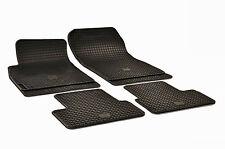 Original Lengenfelder Gummimatten passend für Opel Astra J + Gummi Fußmatten