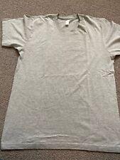 Mens American Apparel T Shirt Size M