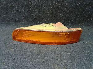 95 96 97 98 99 Nissan Maxima Left Front Bumper Inner Turn Marker Light Lamp OEM
