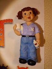 Rare Authentic Sarah's Attic - Gang - 9571 Paramedic Cupcake - Edition 1E-0967