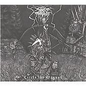 Darkthrone - Circle the Wagons (2013)  CD  NEW/SEALED  SPEEDYPOST