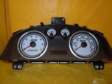 2010 2011 Ford Focus Speedometer Instrument Cluster Dash Panel Gauges 89,411