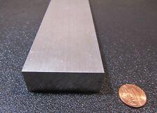 "6061 T651 Aluminum Bar 1 1/2"" Thick x 2.0"" Wide x 24"" Length"