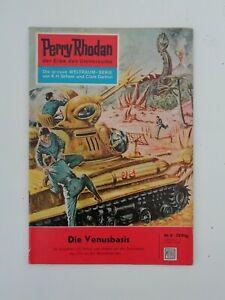 Perry Rhodan 1.Auflage Band 8