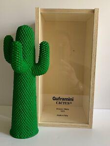Gufram Guframini Cactus Tout Neuf