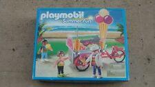 Playmobil 5962 Ice Cream Cart new in Box playmobile Geobra Toy
