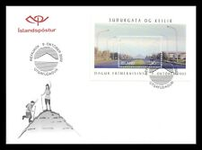 Iceland 2002 FDC, Stamp Day 2002, Lot # 3.