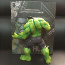 Hulk Figure Action Avengers Toy Pvs Marvel Model Hero Toys Thor Gift Collectible