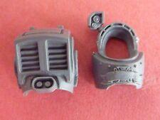 Space Marine Terminator torso (D) - bits 40K