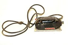 Weller Sander Model 700 Power Sander Vintage Tool