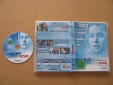 Winter`s Bone Jennifer Lawrence John Hawkes Thriller 96 min. & Extras DVD