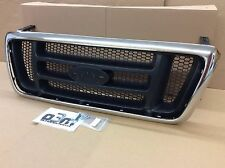 2005-2014 Ford F-150 King Ranch Front Radiator Grille new OEM 5L3Z-8200-FAPTM