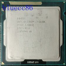 Intel Core i7-2600K 3.4GHz Quad-Core L3 8M Processor LGA1155 95W None/Processor
